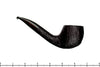 Blue Room Briars is proud to present this RC Sands Pipe Ring Blast 1/2 Bent Scoop Billiard with Brindle