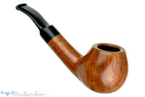 Blue Room Briars is proud to present this RC Sands Pipe 1/2 Bent Apple
