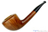 Blue Room Briars is proud to present this RC Sands Pipe 1/4 Bent Scoop Dublin with Plateau