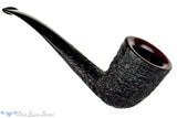 Jesse Jones Pipe Black Blast Zulu