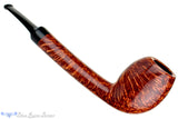 Blue Room Briars is proud to present this David S. Huber Pipe Lenticular Egg