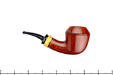 Blue Room Briars is proud to present this Sergey Cherepanov Pipe Rhodesian with Boxwood