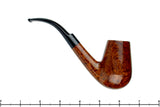 Blue Room Briars is proud to present this W. Ø. Larsen Handmade Smooth 1/2 Bent Tall Brandy Estate Pipe