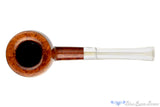 GBD Colossus Virgin 80 (1950s Make) Pot with Perspex Estate Pipe at Blue Room Briars