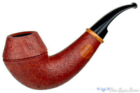 Jonas Rosengren Pipe Smooth Blowfish