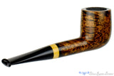 Blue Room Briars is proud to present this Bill Shalosky Pipe 334 Billiard with Box Elder