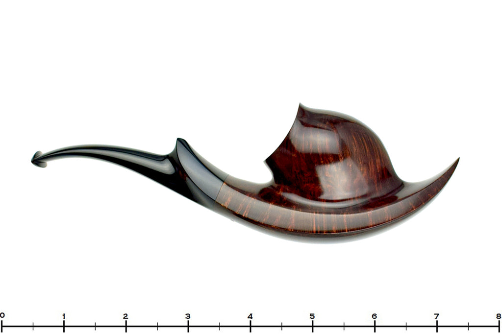 Blue Room Briars is proud to present this Jesse Jones Pipe Halloween 2020 Nitocris' Mirror