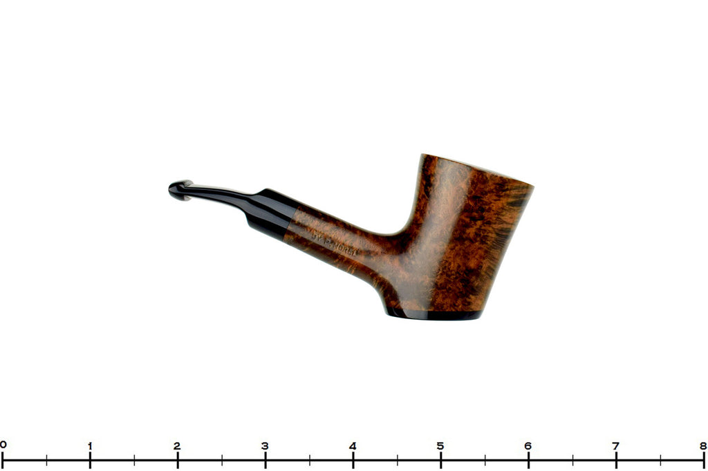 Butz-Choquin Cherry & Wood Sitter Estate Pipe