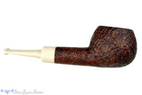 Jerry Crawford Pipe Sandblast Apple