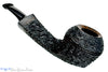 Blue Room Briars is proud to present this Andrea Gigliucci Pipe 1/8 Bent Carved Bulldog