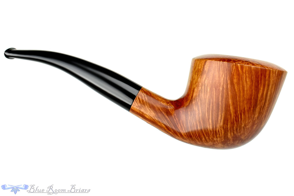 Blue Room Briars is proud to present this RC Sands Pipe 1/4 Bent Smooth Dublin