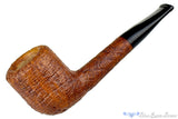 Blue Room Briars is proud to present this RC Sands Pipe Tan Blast Billiard