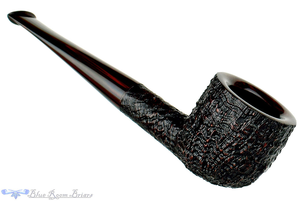 Jesse Jones Pipe Antique Blast Cumberland Pot
