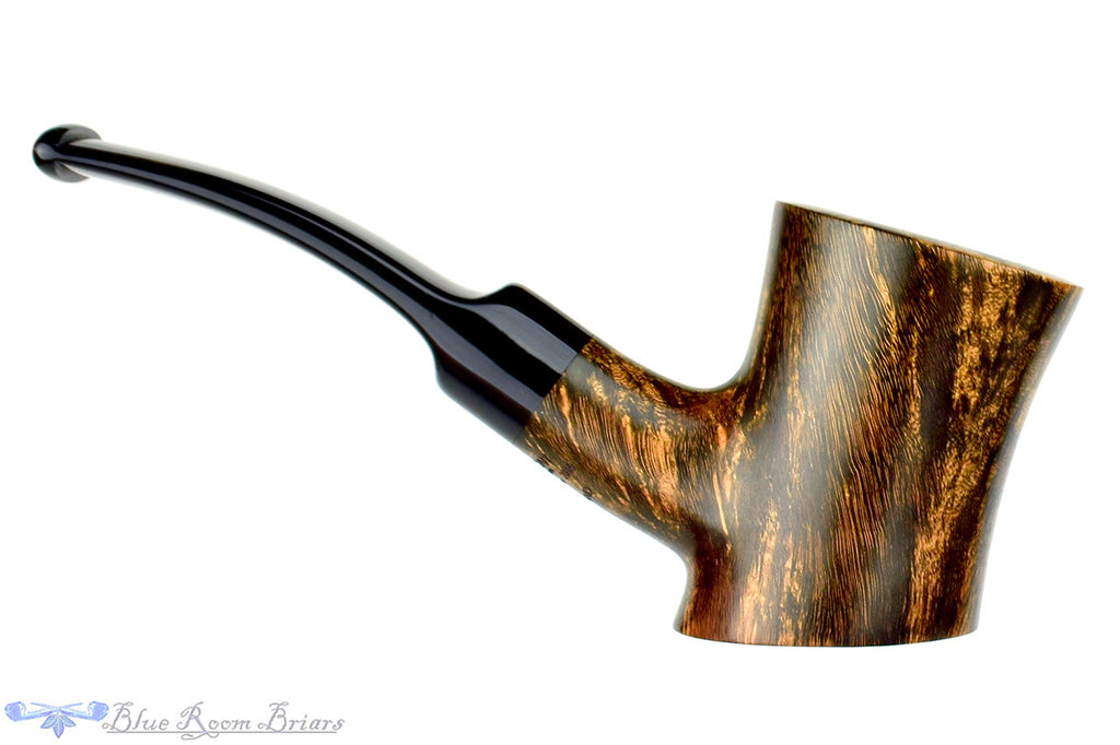 Vermont Freehand Pipe Smooth Cherrywood