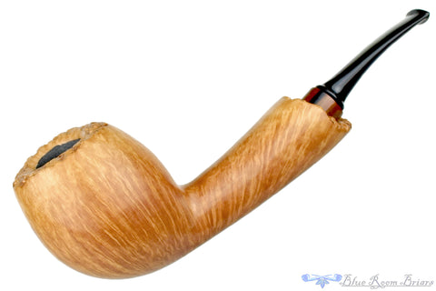 Joe Hinkle Pipe Smooth Prince with Brindle