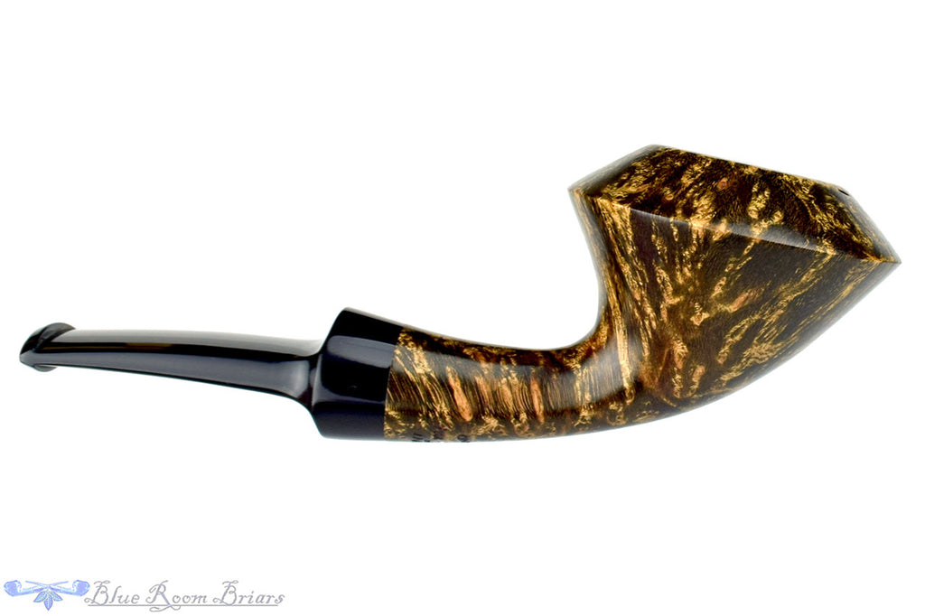 Vermont Freehand Pipe Smooth Rhodesian Norsedog