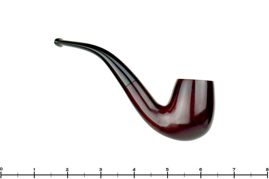 Blue Room Briars is proud to present this Varsity Special Bent Billiard Estate Pipe