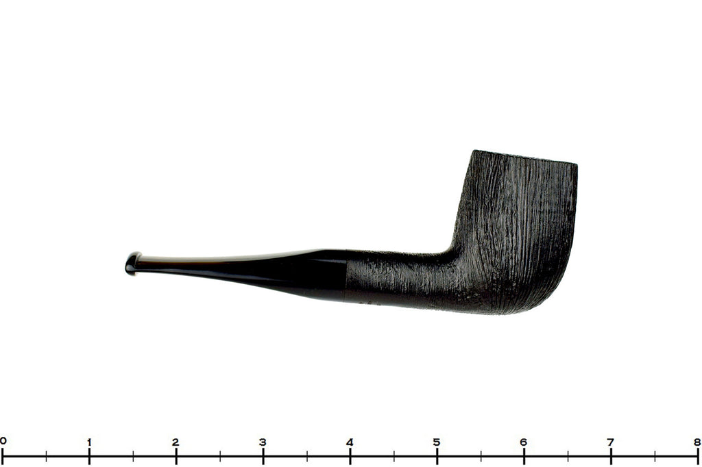 Blue Room Briars is proud to present this Vermont Freehand Brush Carved Billiard