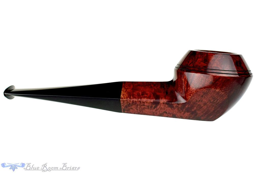 Jesse Jones Pipe English Bulldog