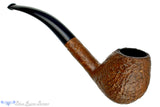 Blue Room Briars is proud to present this English 1/2 Bent Sandblast Peewit Egg Estate Pipe