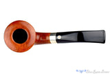 T. Cristiano Pipe Metamorfosi A509 1/4 Bent Dublin (9mm Filter) with Silver (TCP161420)