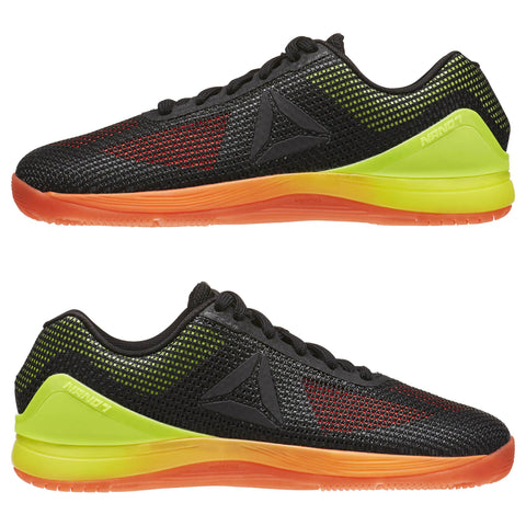 RCF: Women's Nano 7 (Vitamin C/Yellow)