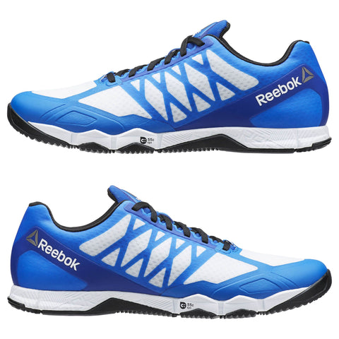 RCF: Men's Speed TR (Blue/Black)