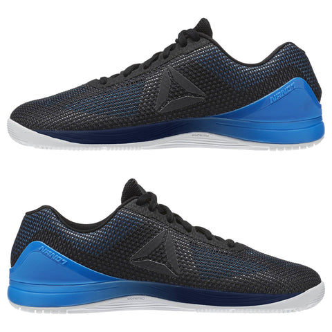 RCF: Men's Nano 7 Blue/Black