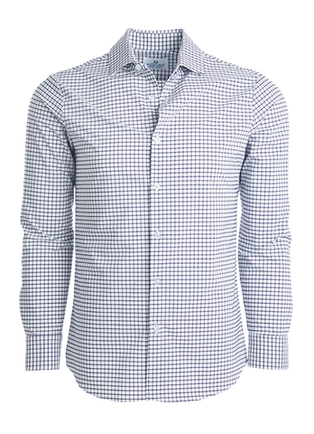 Mizzen + Main: Lincoln