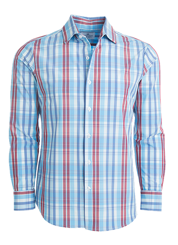 Mizzen + Main: Madison