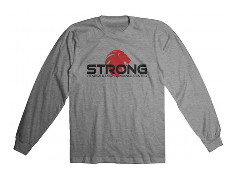 SFPC: Logo Long Sleeve