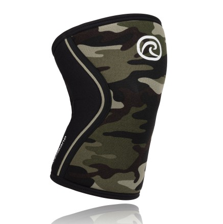 Rehband: 7mm Single Knee Sleeve