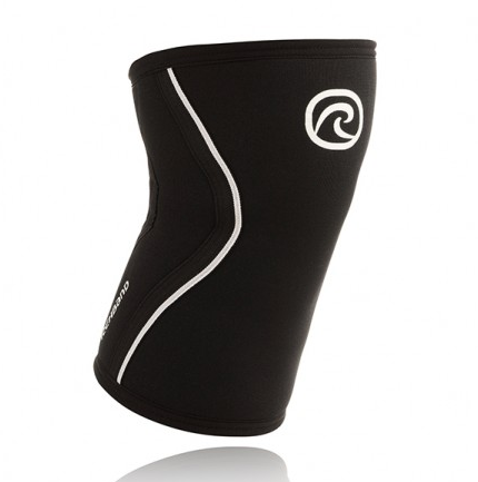 Rehband: 5mm Single Knee Sleeve