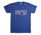 SFPC: CrossFit Strong Tee
