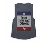 SFPC: Don't Mess With Strong Muscle Tank