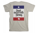 SFPC: Don't Mess With Strong Tee