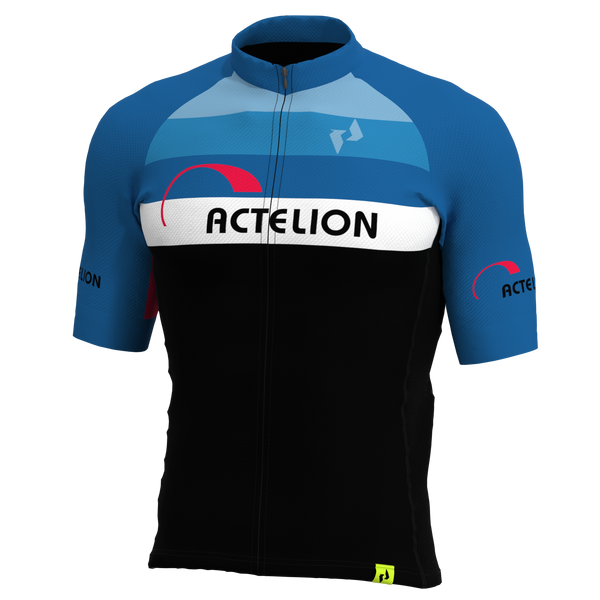 Actelion - Panache RELAXED FIT Jersey