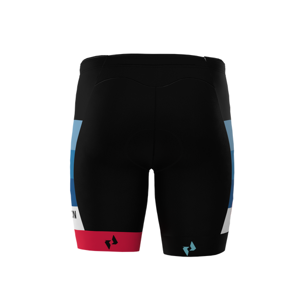 Actelion - Panache Tri Short - MEN