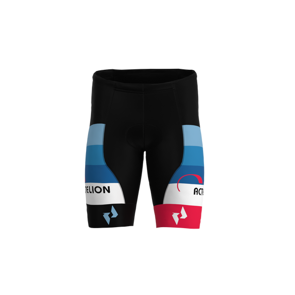 Actelion - Panache CLUB SHORT - WOMEN