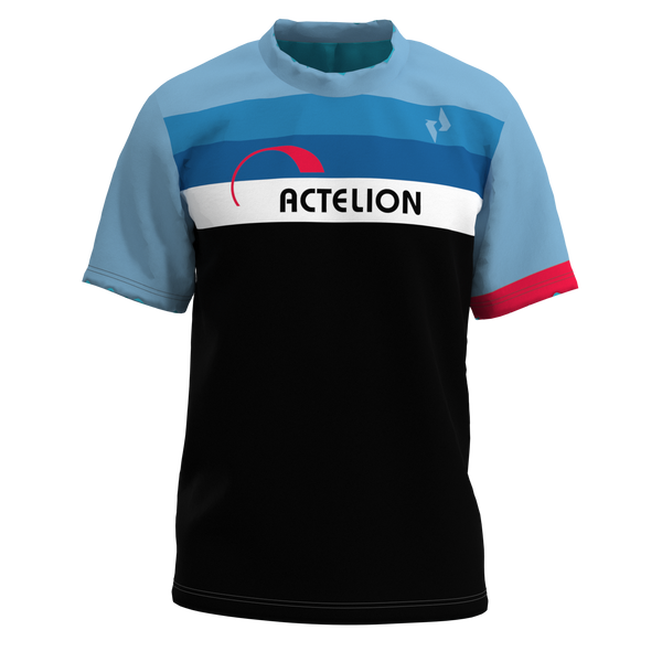 Actelion - Panache SS Running Top