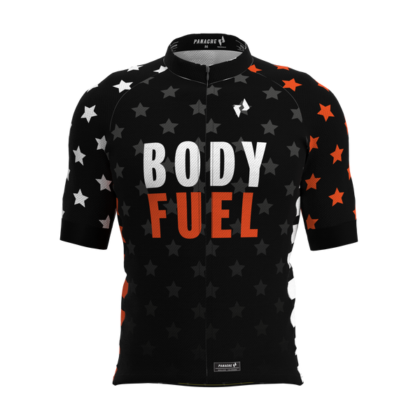 Body Fuel - Panache Pro Jersey - MEN