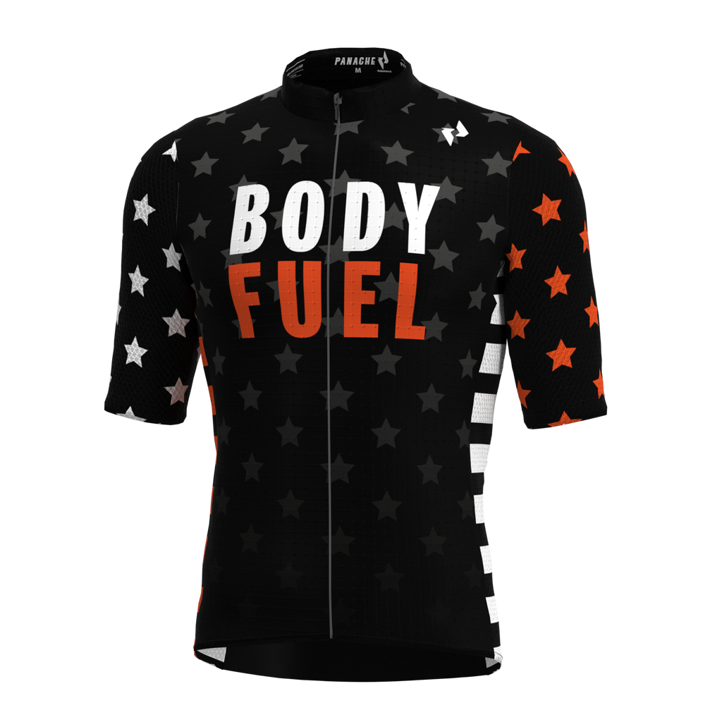 Body Fuel - Panache Pro Air CLASSIC Jersey - WOMEN