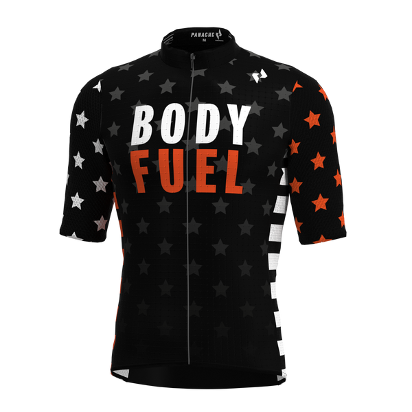 Body Fuel - Panache Pro Air CLASSIC Jersey - MEN
