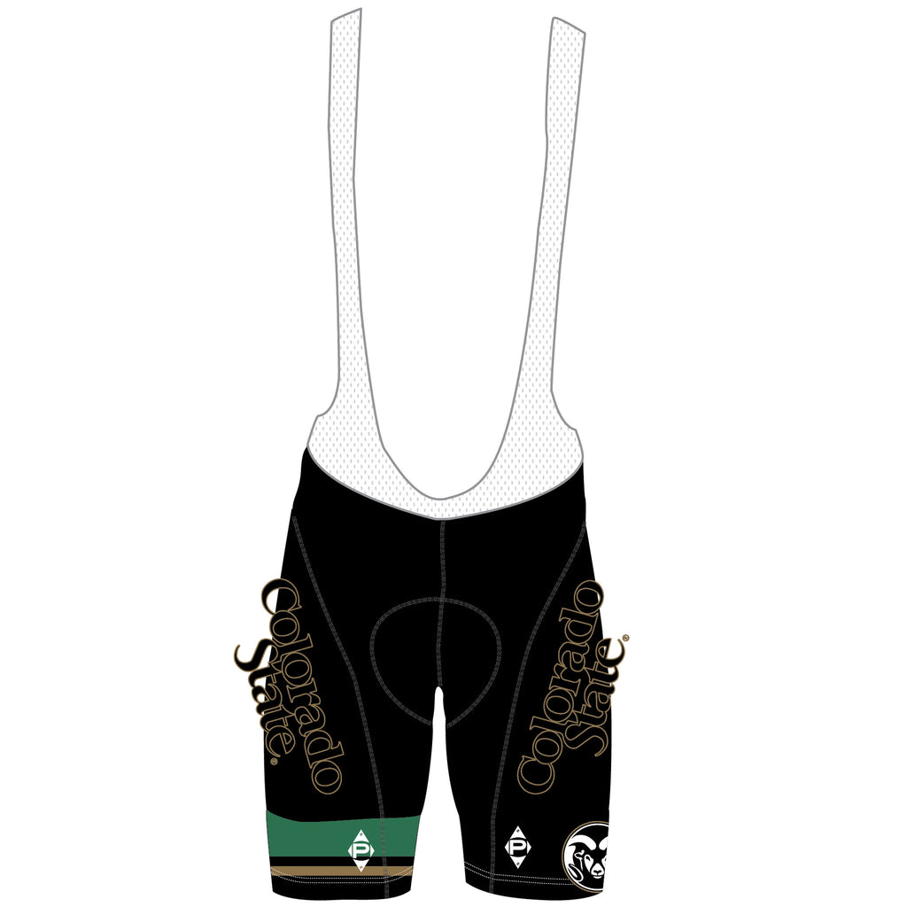 CSU Race Bib Short (Men's/Women's)