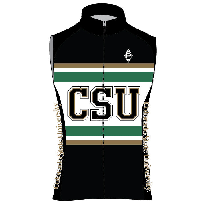 CSU Fan Wind Vest