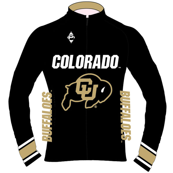 CU Cycling Downhill Jersey