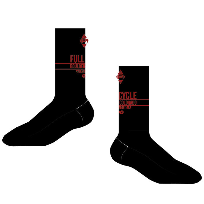Full Cycle Socks