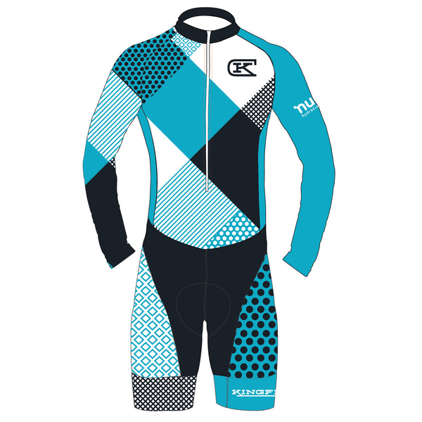 Kingfield 2019 LONG Sleeve Skinsuit