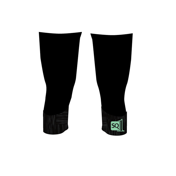 SQUARE 1 CYCLING Knee Warmers