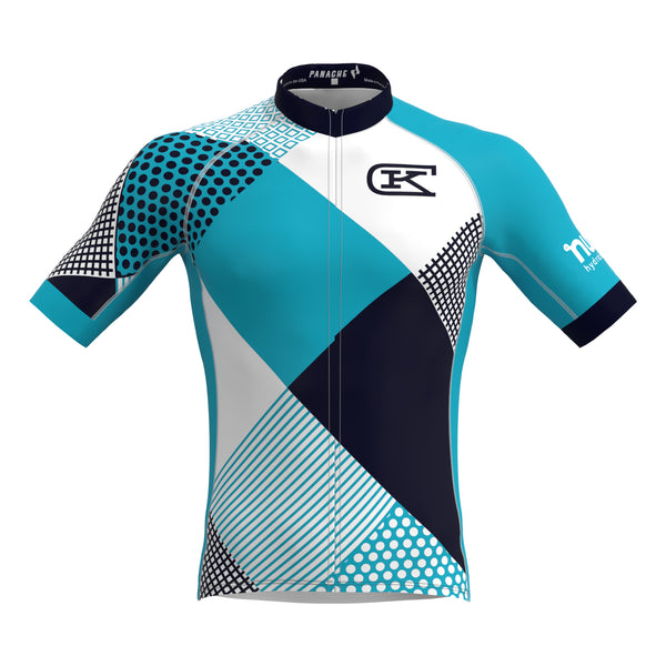 Kingfield 2019 Short Sleeve Jersey